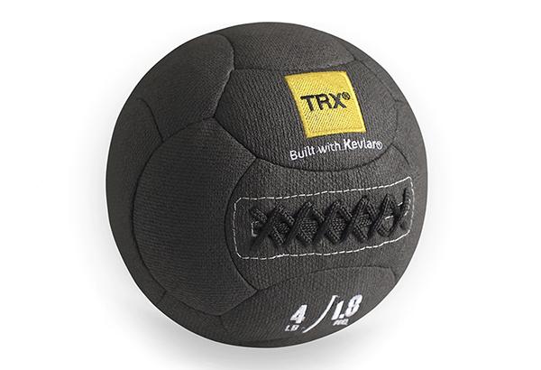 TRX XD Built with Kevlar 4lb Med Ball