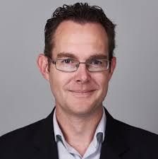 TSG CEO - Steven Holmes