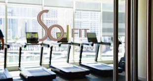 Technogym Fitness Equipment - Sofitel Darling Harbour