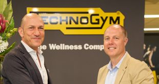 Technogym Australia announced as Altitude Training Systems preferred supplier