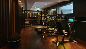Technogym Australia - Top Hotels Get World's Best Fitness Equipment Fit Out