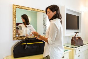 Technogym Case - Seamless & Tailor-Made In-Room Fitness Solution
