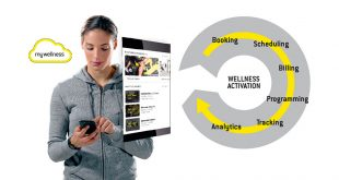 Technogym - Connect, Engage And Coach Members At Home