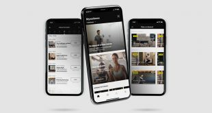 Technogym Launch Mywellness 5.0