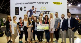 Technogym Australia - Let's Move For A Better World Winner Announced