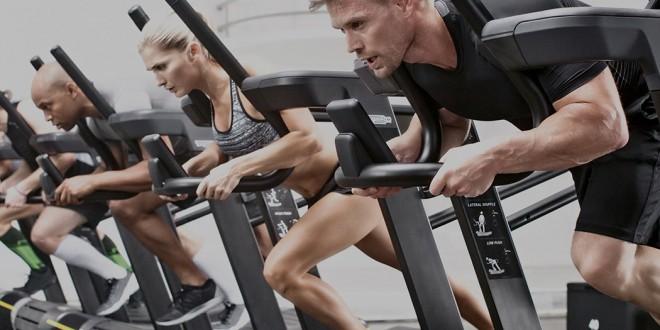 Technogym SKILLMILL - Move Over Treadmill
