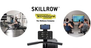Technogym The Wellness Company Launch SKILLROW