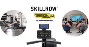 Technogym The Wellness Company Launch SKILLROW