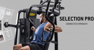 The NEW Technogym SELECTION PRO Line
