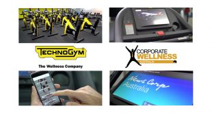 Technogym The Wellness Company - Partners with CWA copy
