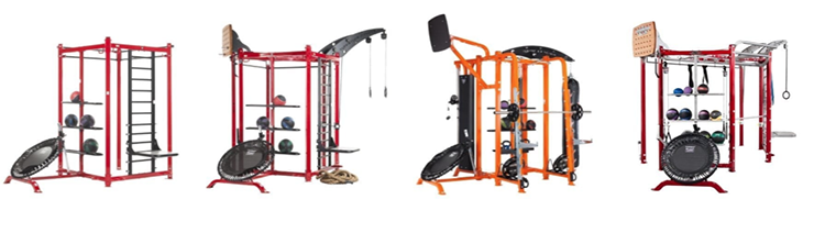 The CT Training System from TuffStuff Equipment