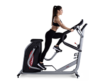 The Energy Free EcoPower Runner - 7 Resistance Levels