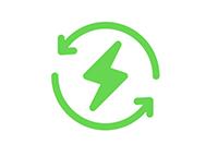 The Energy Free EcoPower Runner - Energy Free