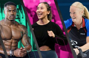 The Fitness Show - Sydney 2019 - April 12-14 Sydney ICC