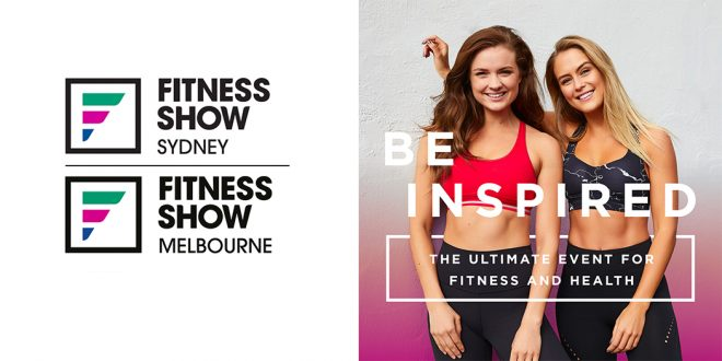 The Fitness Shows - Sydney and Melbourne