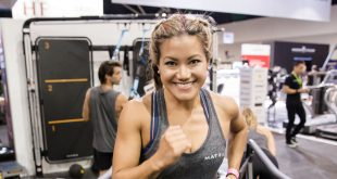 The 2018 Fitness Show is coming to Melbourne