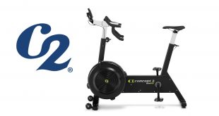 The New Concept2 BikeErg
