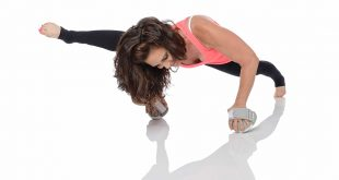The OmniBall - Does It All - The functional, flexible bodyweight training device