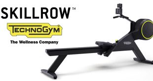 The SKILLROW from Technogym