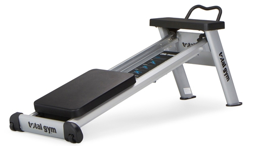The Total Gym Core Trainer - You Can WIN This