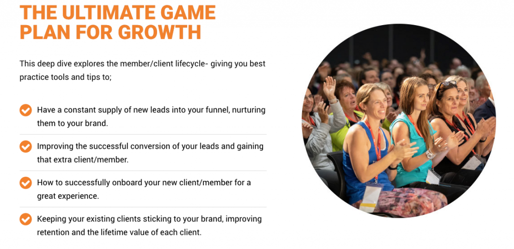 The Ultimate Game Plan For Growth
