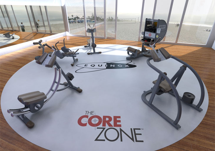 The Abs Company - Core Zone