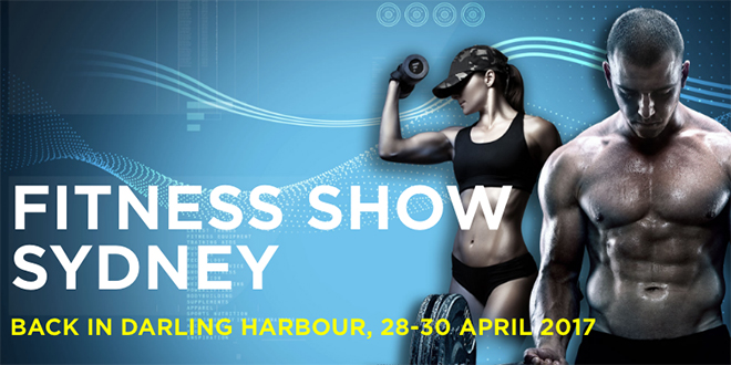 The Fitness Show 2017