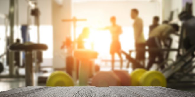 Tips For Effective Gym Design - Design Your Gym