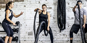 Top 5 Most Read - 2018 Fitness Trends