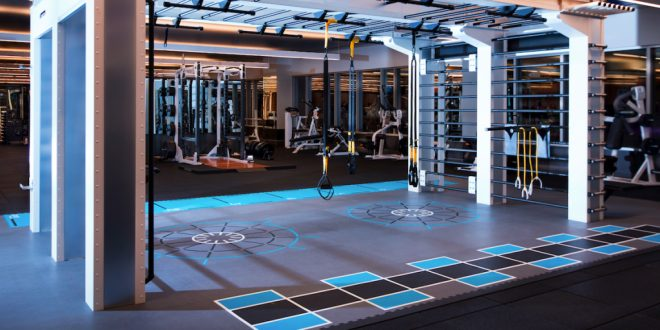 Home Gym Design: Top Tips For Gym Floor Design