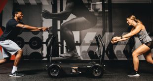 Torque Fitness - Engineering Functional Fitness - Available from NovoFit Australia