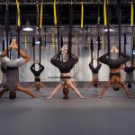 TotalFusion Westfield Chermside - Aerial Yoga