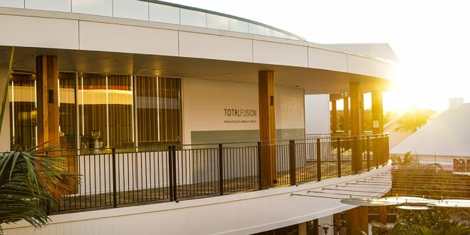 Studio Profile: TotalFusion - Chermside Flagship