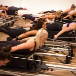 TotalFusion Westfield Chermside - Reformer Pilates