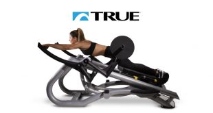 True Fitness - Full Body Press - Available from NovoFit