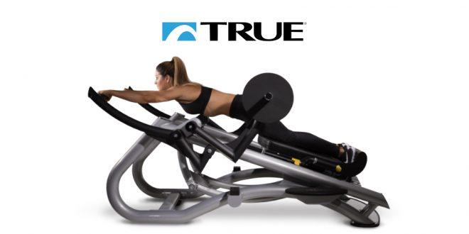 True Fitness - Full Body Press - Available from NovoFit