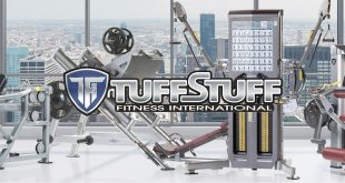 Tuff Stuff - Commercial Fitness Equipment Supplier