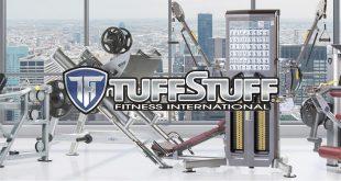 Tuff Stuff - Commercial Fitness Equipment Supplier