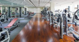 How To Understand The ROI Of Gym Equipment