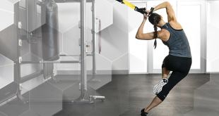 Unlock the power of Matrix Fitness