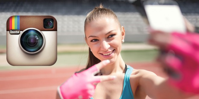 Using Instagram For Your Fitness Business - What's New in Fitness Magazine - Summer 2015