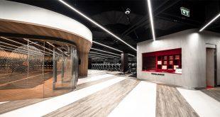 Virgin Active Fitness Club - Eastville, Bangkok
