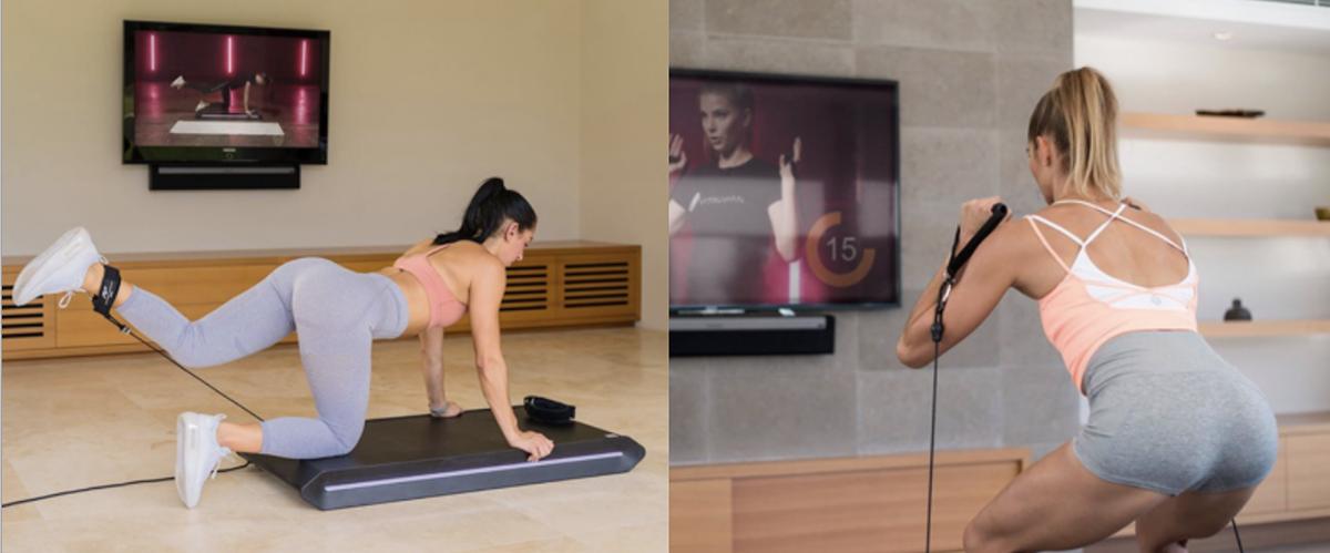 Vitruvian Form - Fitness Innovation from Australia