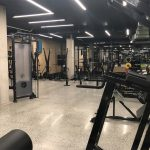 Viva Leisure - New Club Lime Open - Conder ACT - Strength Area