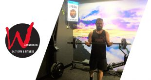 Warrnambool 24/7 Gym & Fitness - New Simulated Altitude Training