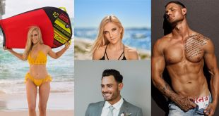 WINNERS - 2017 WNiF & AEFM Fitness Model Search Contest