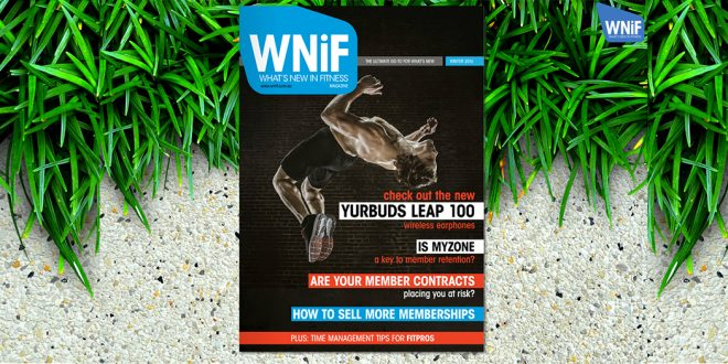 WNiF - 2016 Winter Magazine