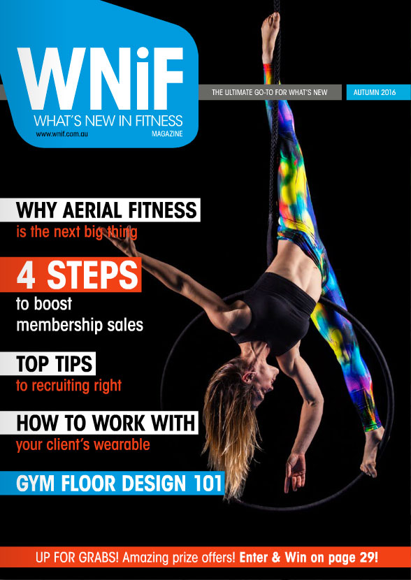 WNIF 2016 Autumn Digital Edition Cover