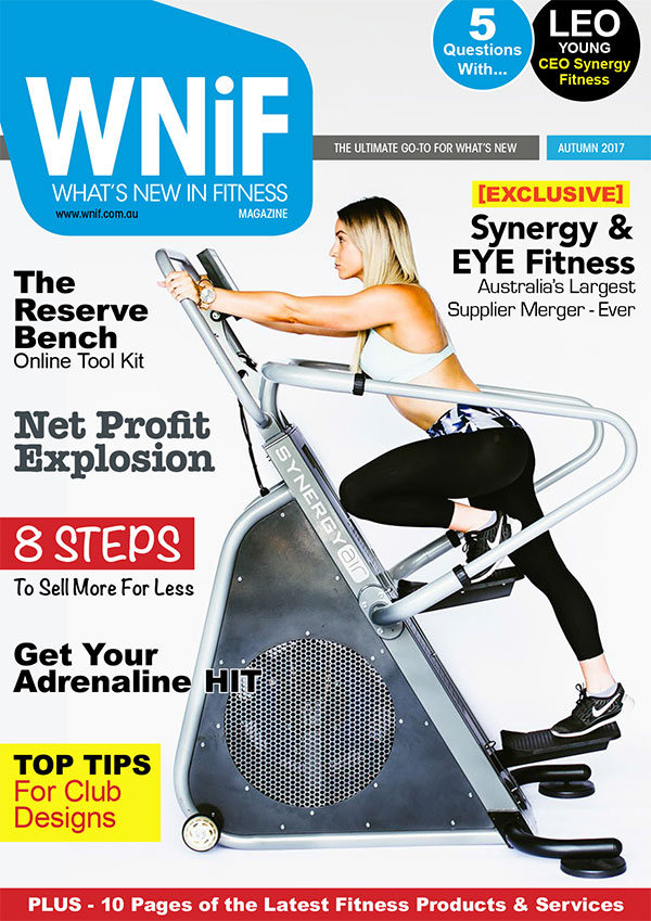 WNIF 2017 Autumn Digital Edition Cover