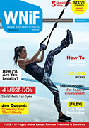 WNIF 2018 Autumn Digital Edition Cover
